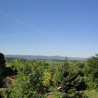 Inselsberg - Blick